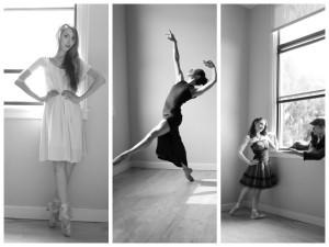 2016 San Diego Ballet Dance Gallery