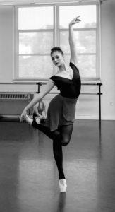 Danielle Dorsch