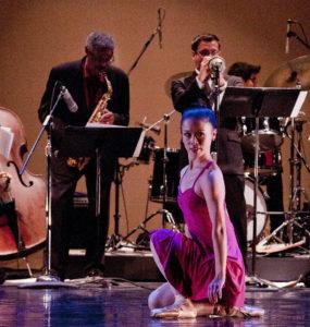Noriko Sweet Synergy Ballet