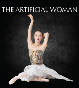 The Artificial Woman, January 23, 2016 - White Box Theater