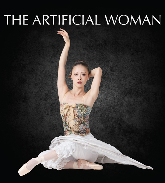 The Artificial Woman