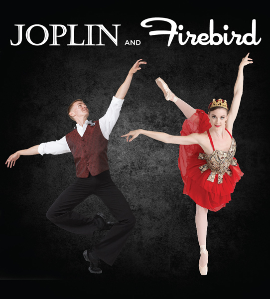 Joplin and Firebird
