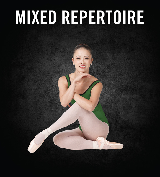 Mixed Repertoire